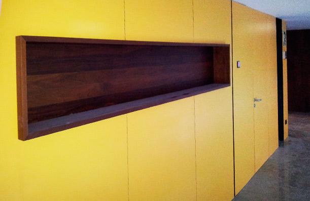 Empresas obras realizadas cano carpinteria - Armarios empotrados oviedo ...