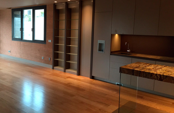 Particulares obras realizadas cano carpinteria - Revestimientos paredes cocina ...