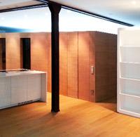 Armarios y muebles a medida productos y servicios cano - Armarios empotrados oviedo ...