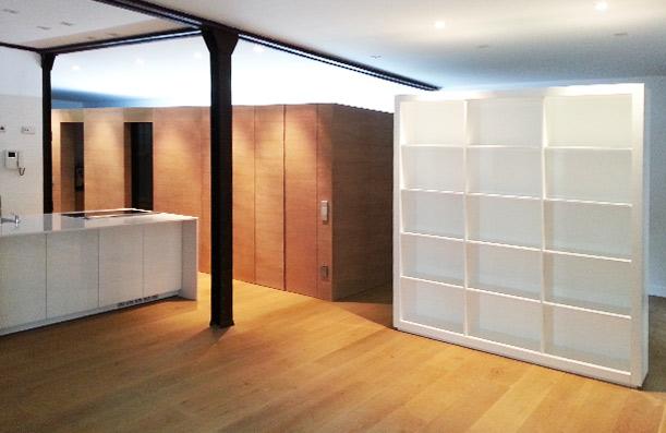 Armarios y muebles a medida productos y servicios cano for Muebles de cocina en oviedo